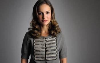 Berühmte Personen - Natalie Portman Wallpapers and Backgrounds ID : 237706