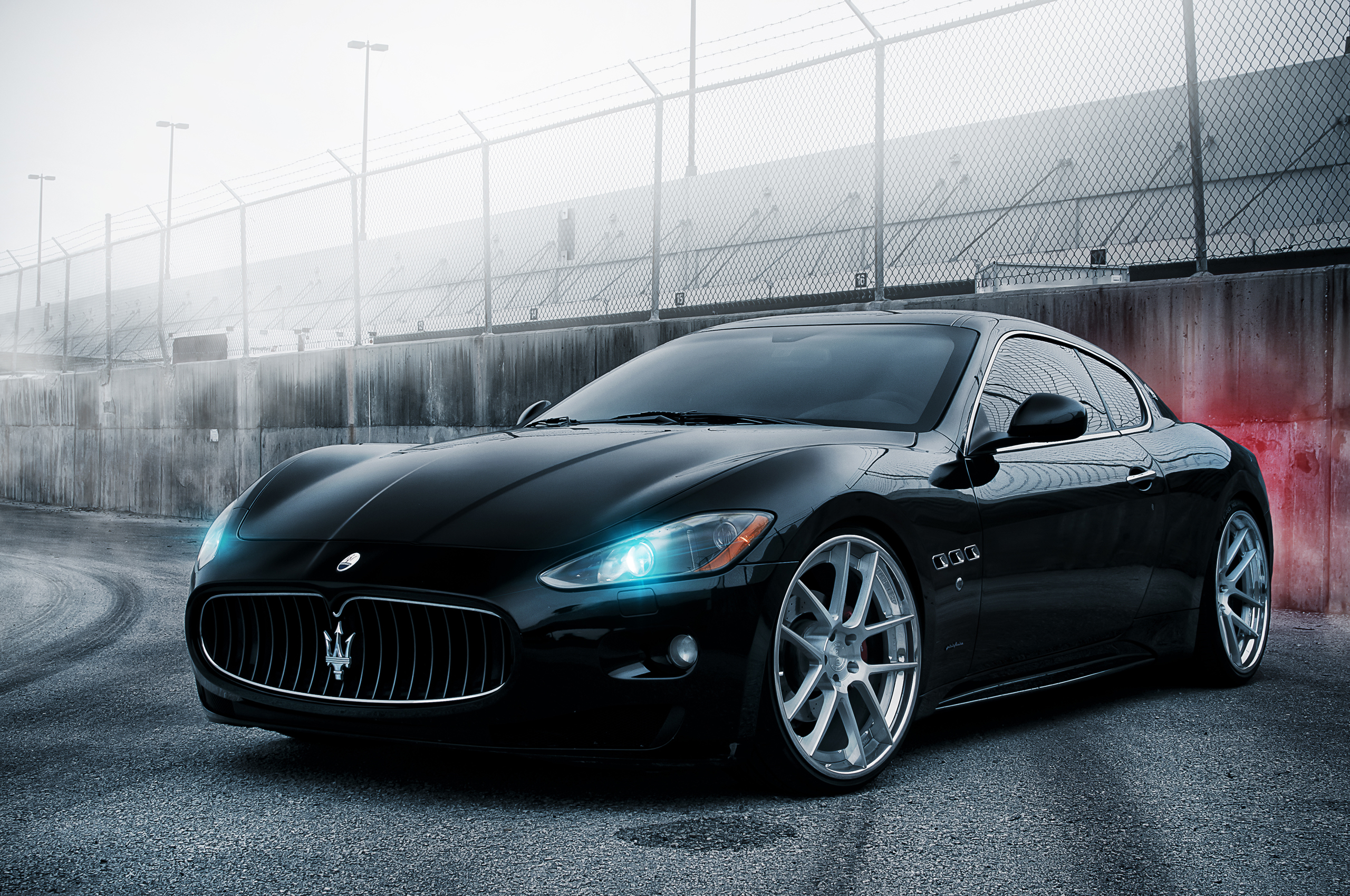 526 Maserati HD Wallpapers   Background Images - Wallpaper Abyss