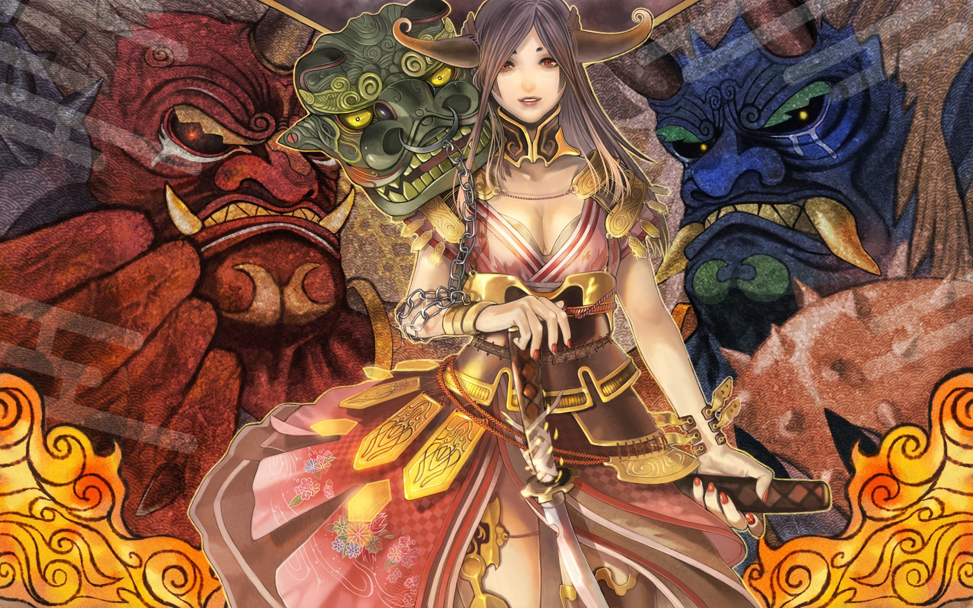 Wallpapers ID:238518