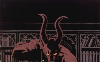 Comics - Hellboy Wallpapers and Backgrounds ID : 238124
