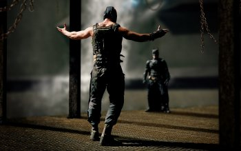 Movie - The Dark Knight Rises Wallpapers and Backgrounds ID : 238296
