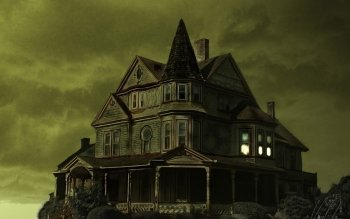 Dark - Haunted Wallpapers and Backgrounds ID : 238456