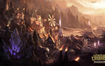 Video Game - League Of Legends Wallpapers and Backgrounds ID : 238606