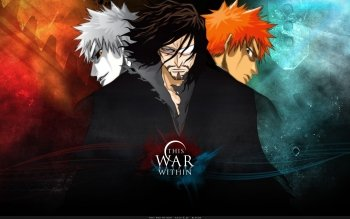 Anime - Bleach Wallpapers and Backgrounds ID : 238766