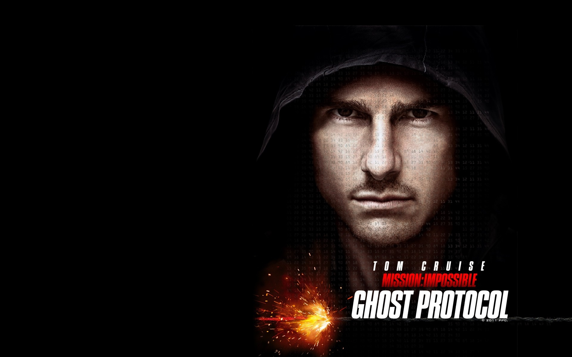 Mission: Impossible – Ghost Protocol Full HD Wallpaper and ...