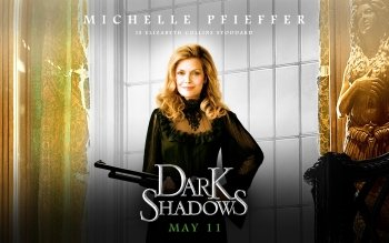 Movie - Dark Shadows Wallpapers and Backgrounds ID : 239178
