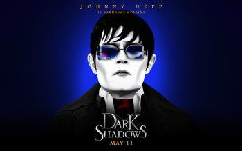 Movie - Dark Shadows Wallpapers and Backgrounds ID : 239206