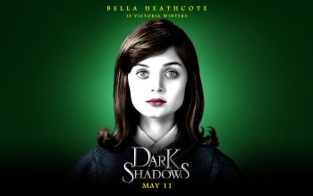 Movie - Dark Shadows Wallpapers and Backgrounds ID : 239208