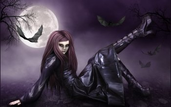 Donker - Gothic Wallpapers and Backgrounds ID : 239364