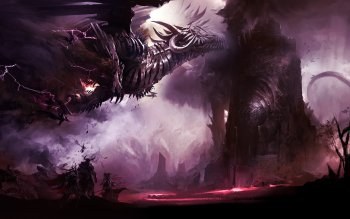 Video Game - Guild Wars 2 Wallpapers and Backgrounds ID : 239546