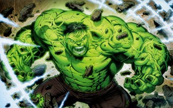 Comics - Hulk Wallpapers and Backgrounds ID : 239588