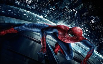 Movie - The Amazing Spider-man Wallpapers and Backgrounds ID : 239678