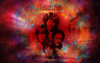Musik - The Doors Wallpapers and Backgrounds ID : 239714