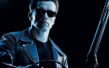 Movie - The Terminator Wallpapers and Backgrounds ID : 239728