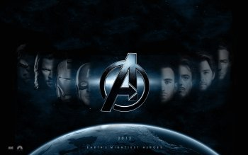 Film - Avengers Wallpapers and Backgrounds ID : 239868