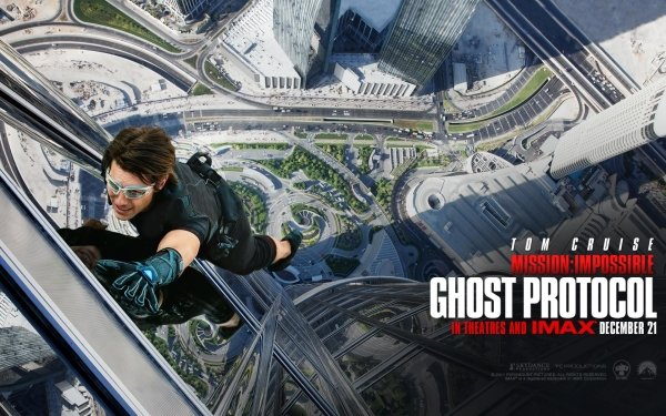 Movie Mission: Impossible – Ghost Protocol Mission: Impossible HD Wallpaper | Background Image