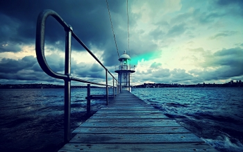 Hecho Por El Hombre - Lighthouse Wallpapers and Backgrounds ID : 240216