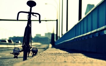 Fahrzeuge - Bicycle Wallpapers and Backgrounds ID : 240226