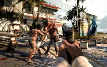Video Game - Dead Island Wallpapers and Backgrounds ID : 240384