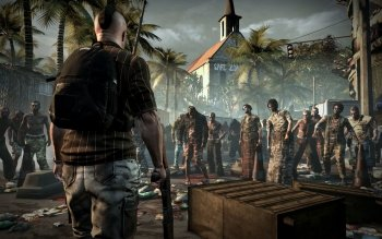 Video Game - Dead Island Wallpapers and Backgrounds ID : 240386