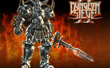 Video Game - Dungeon Siege II Wallpapers and Backgrounds ID : 240768