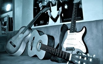Music - Guitar Wallpapers and Backgrounds ID : 240928