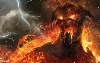Fantasy - Demon Wallpapers and Backgrounds ID : 241638