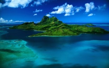 254 Island Hd Wallpapers Background Images Wallpaper Abyss