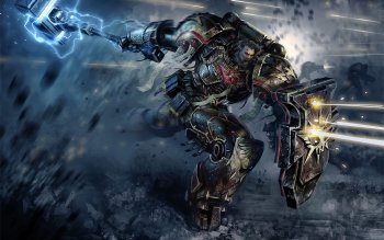Video Game - Warhammer Wallpapers and Backgrounds ID : 242188
