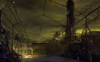Sci Fi - Post Apocalyptic Wallpapers and Backgrounds ID : 242324