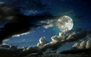 Earth - Moon Wallpapers and Backgrounds ID : 242474