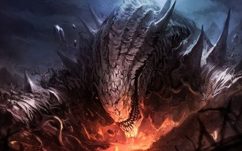 Fantasy - Creature Wallpapers and Backgrounds ID : 242806