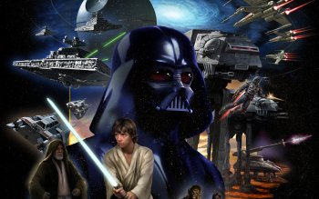 Movie - Star Wars Wallpapers and Backgrounds ID : 242834