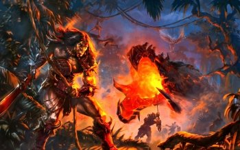 Video Game - Might & Magic Heroes VI Wallpapers and Backgrounds ID : 242964