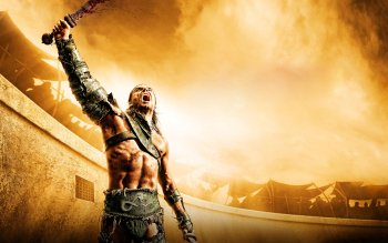 TV Show - Spartacus: Gods Of The Arena Wallpapers and Backgrounds ID : 242994