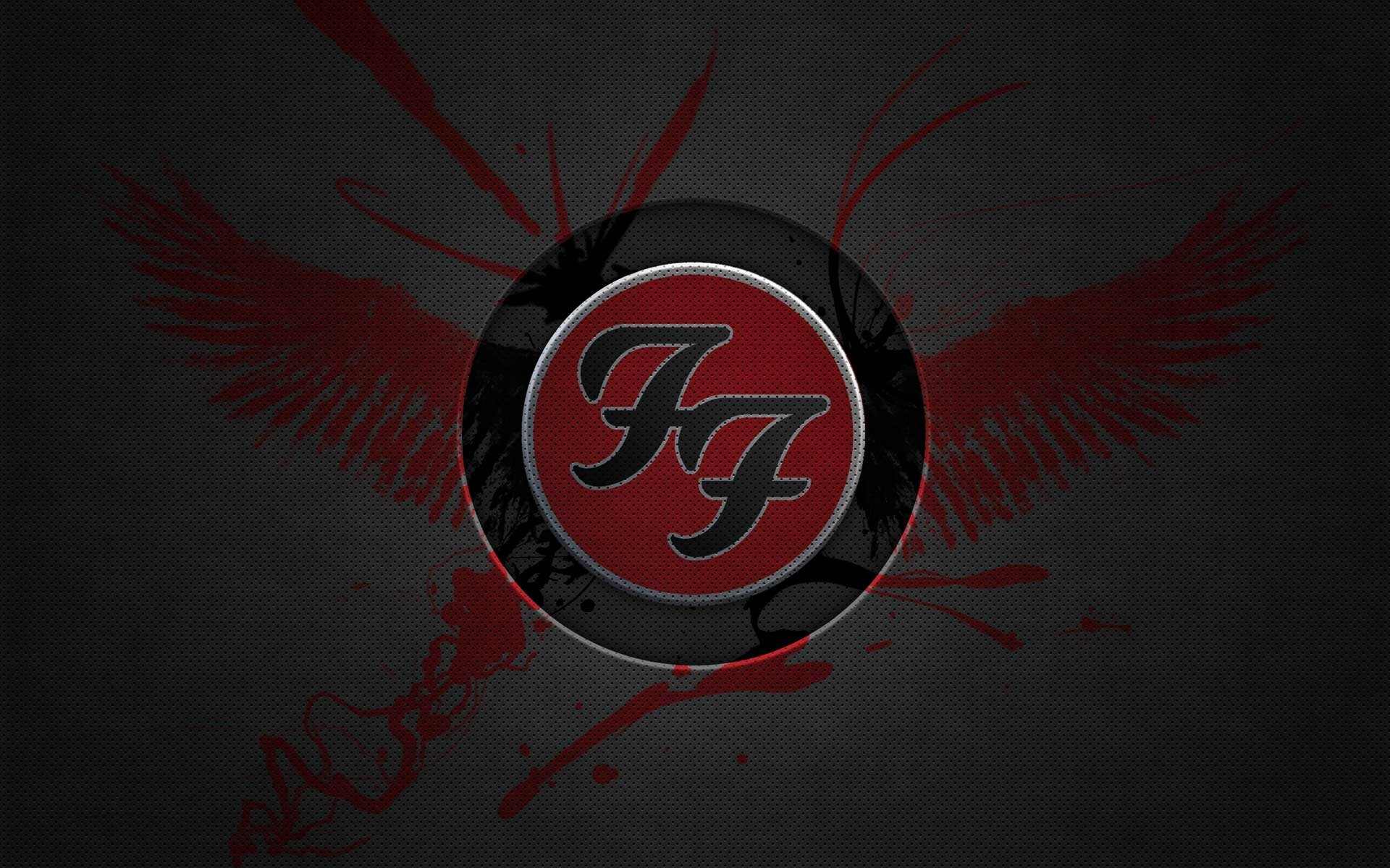 17 Foo Fighters HD Wallpapers