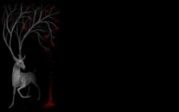 Dark - Blood Wallpapers and Backgrounds ID : 243256