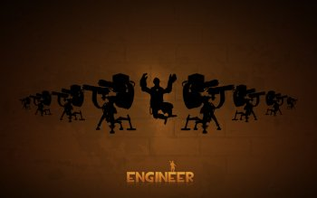 Video Game - Team Fortress 2 Wallpapers and Backgrounds ID : 243356