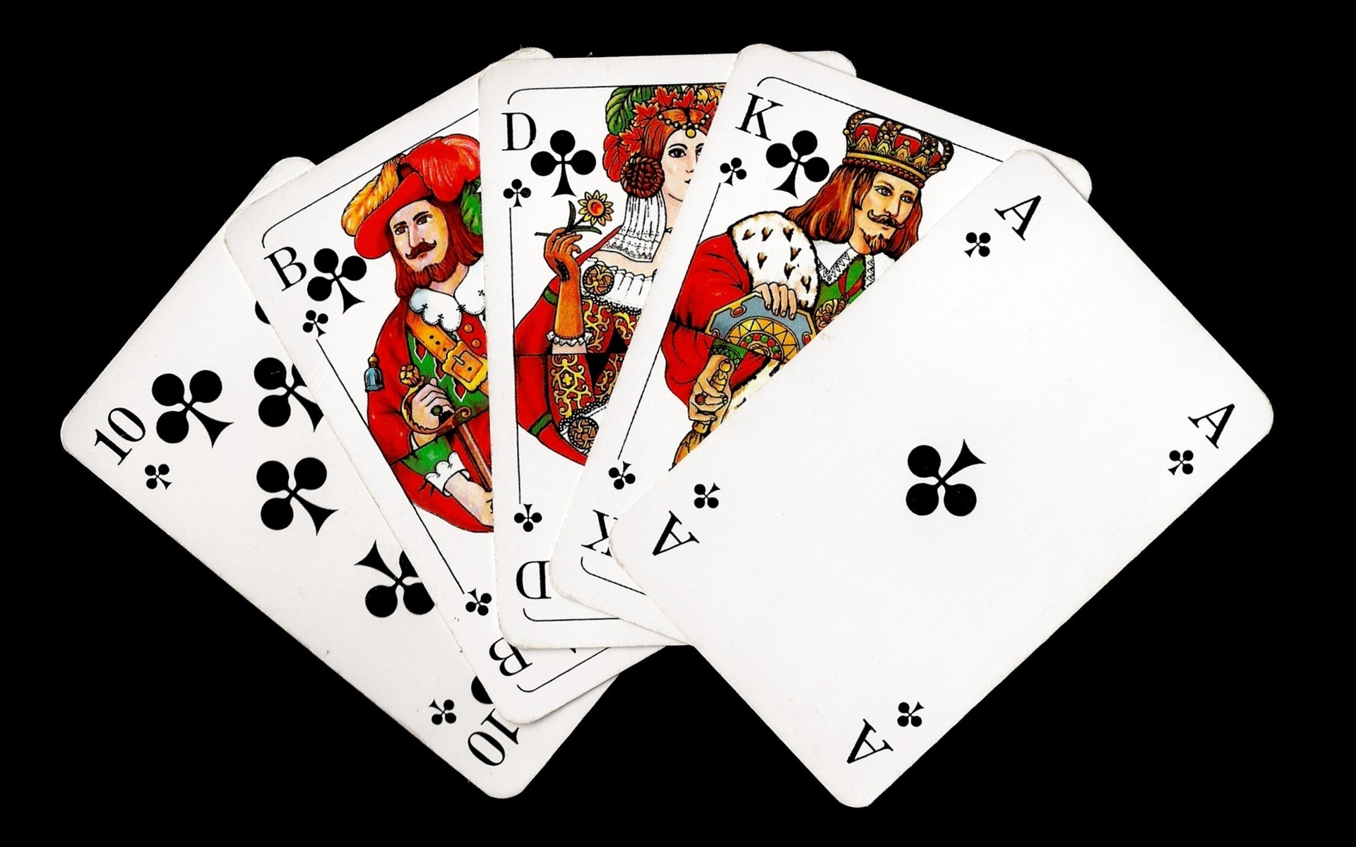 texas hold em karten