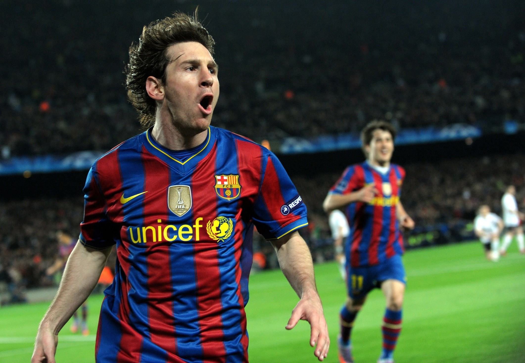 138 Lionel Messi Hd Wallpapers Background Images Wallpaper Abyss