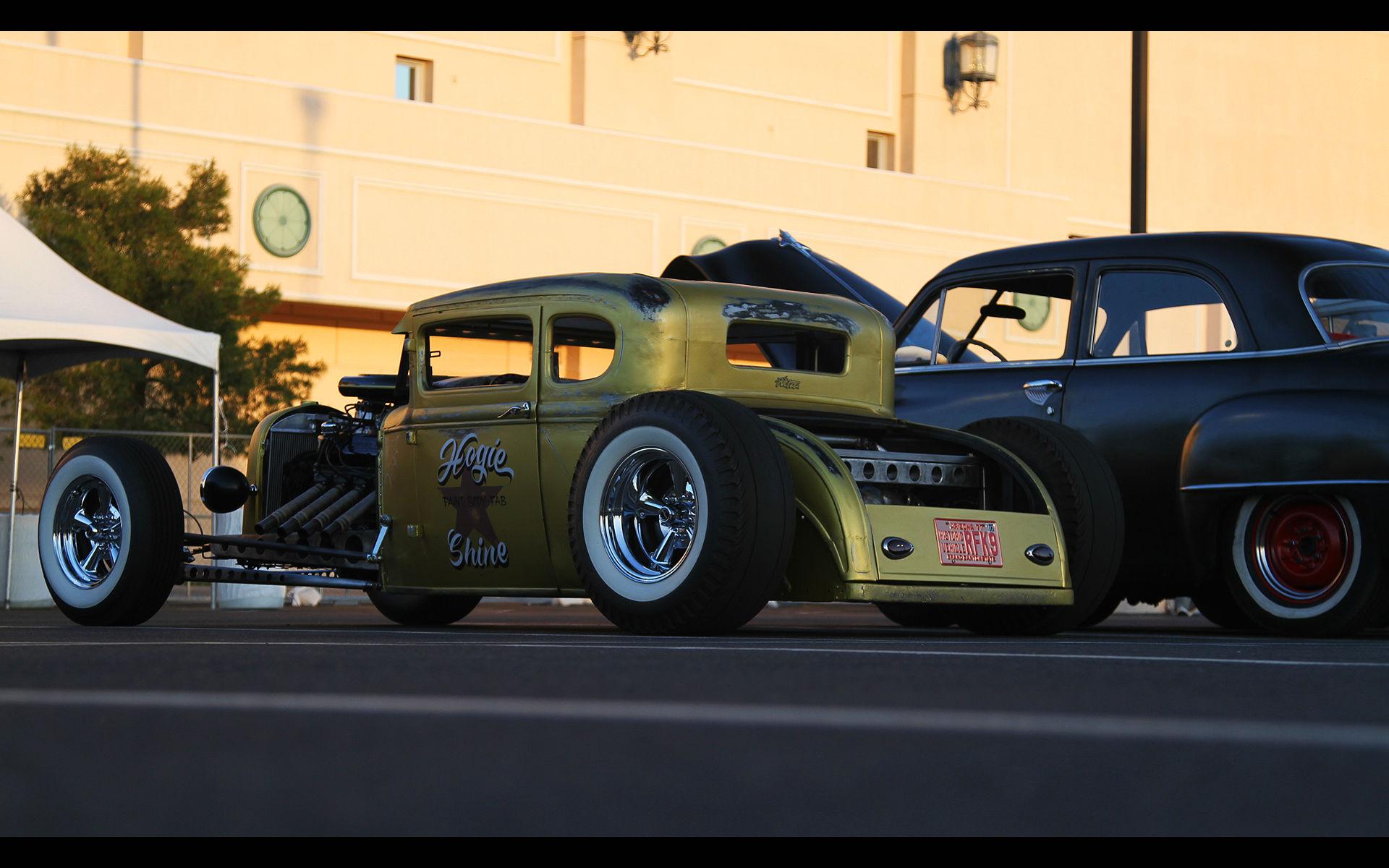 Twiggy From Sin City Motors Autos Post