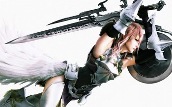Video Game - Final Fantasy Wallpapers and Backgrounds ID : 244616