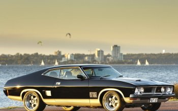 Vehicles - Ford Wallpapers and Backgrounds ID : 244946