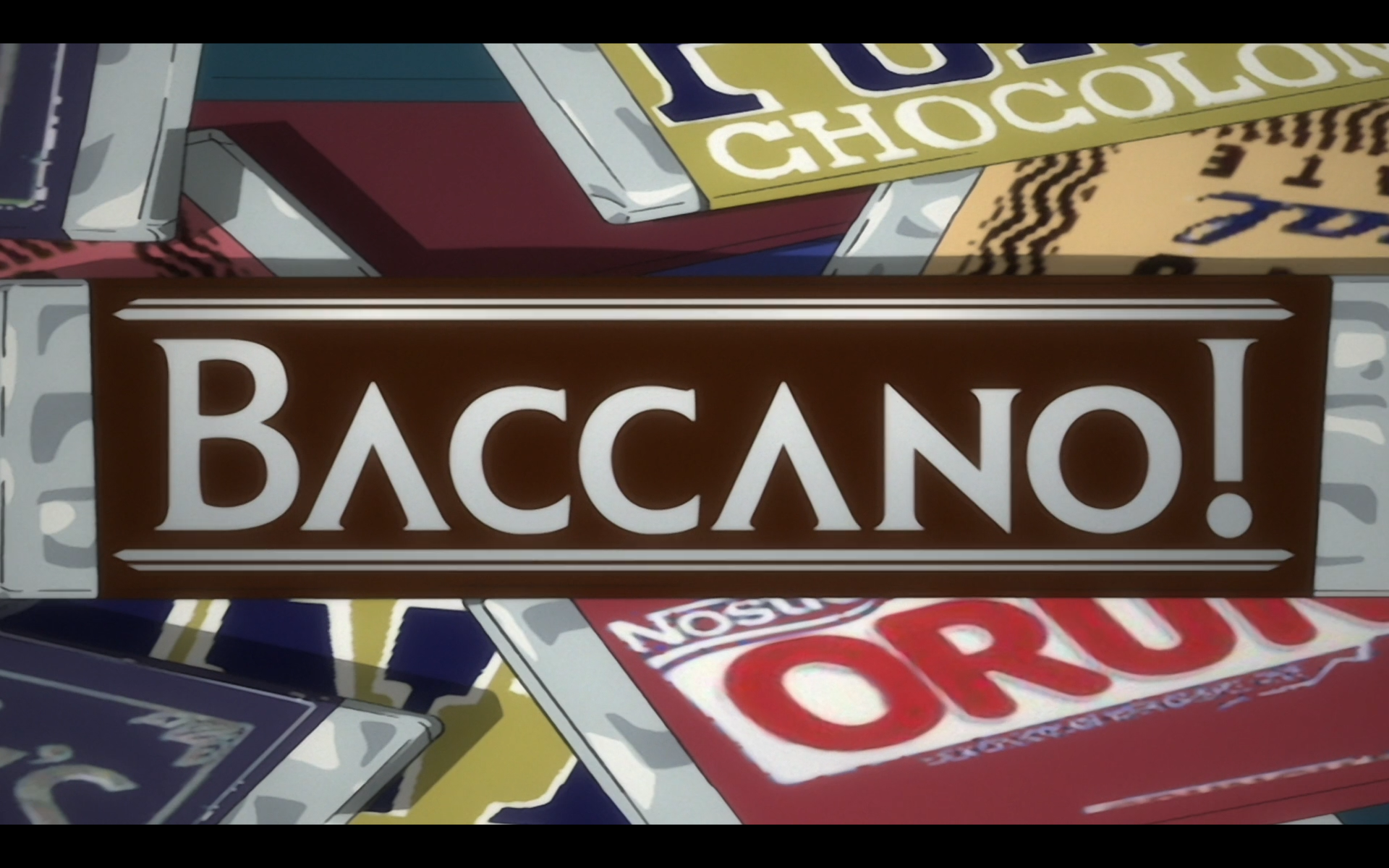Baccano! Full HD Wallpaper and Background | 1920x1200 | ID:245476