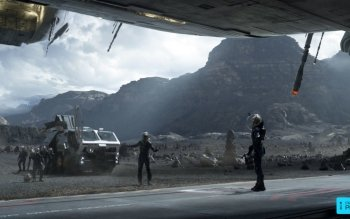 Movie - Prometheus Wallpapers and Backgrounds ID : 245714