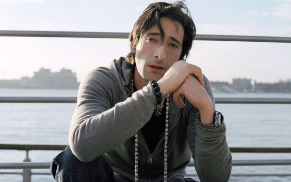 Celebrity - adrien brody Wallpapers and Backgrounds