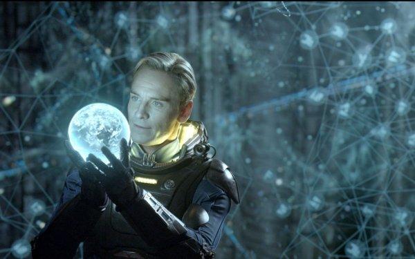Movie Prometheus Alien Michael Fassbender HD Wallpaper | Background Image
