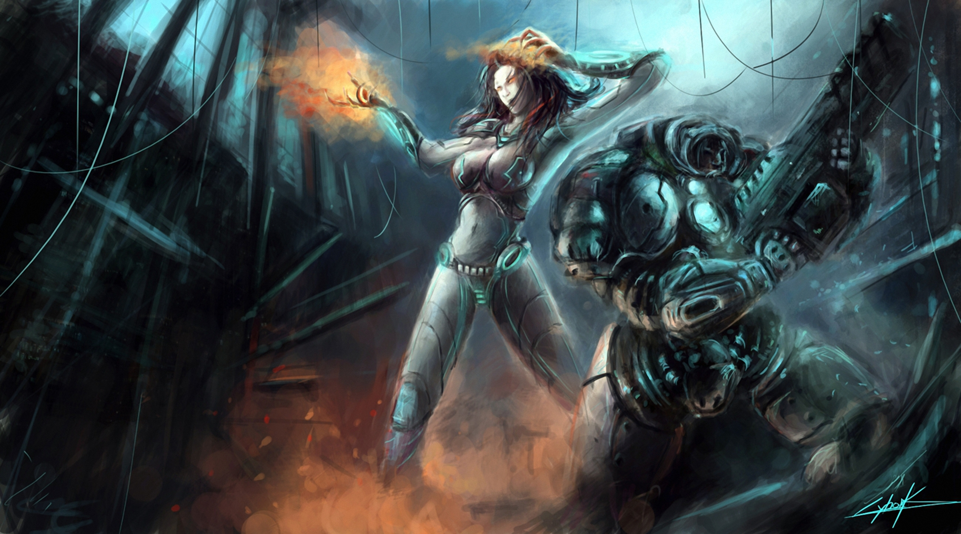 Starcraft Wallpapers Top Free Starcraft Backgrounds