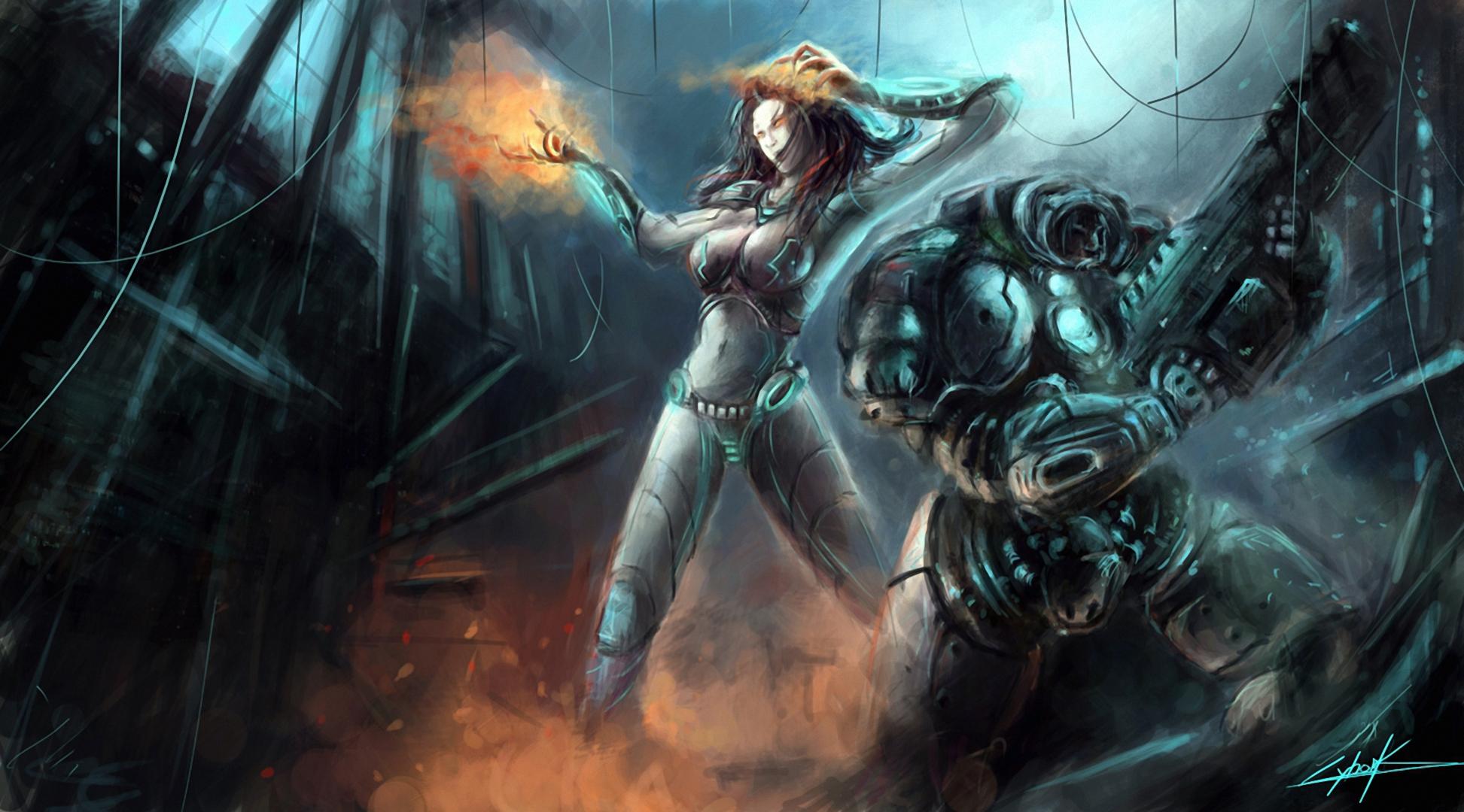 starcraft 2 игры  № 1877623  скачать