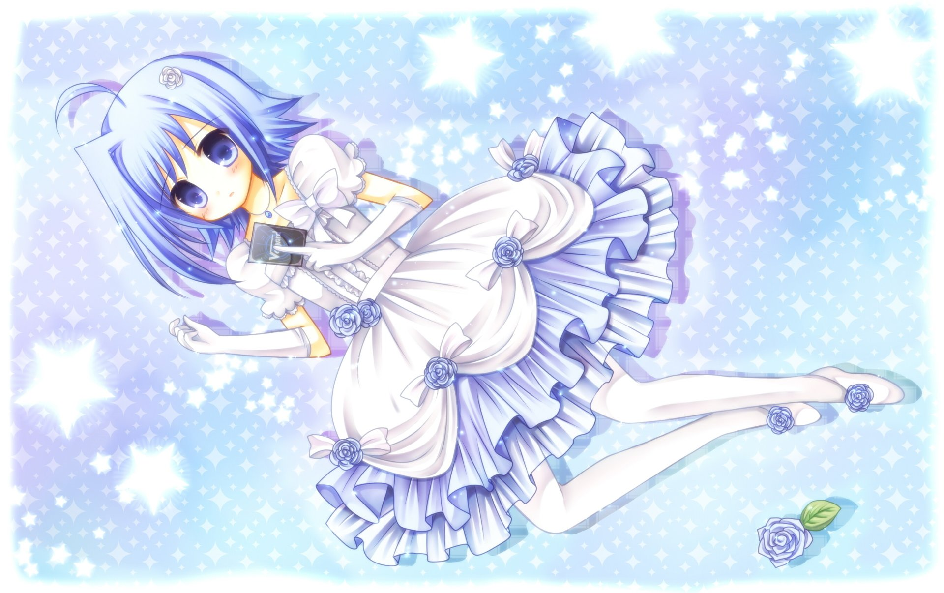 Anime - Cardfight!! Vanguard  Wallpaper